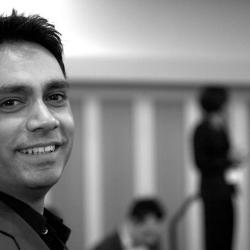 Sheoran Steps Up as Executive Director