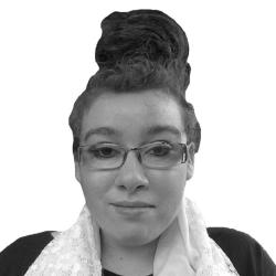 Staff Interview Series: Erin McKelle