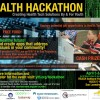 Media Advisory: YTH Health Hackathon at REACH powered by LPFI