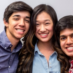 3 Youth Innovators On What Leadership Means To Them