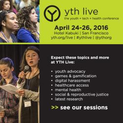 YTH Live 2016 Sneak Peek