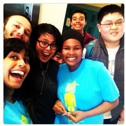 """Go Off """"The bEATen Track"""": Volunteering for A Youth Health Hackathon Is Worth the Effort"""