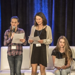 Three Ways Youth Are at the Heart of YTH Live
