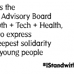 Solidarity Forever: Why You Should Sign Our Youth Advisory Board's Solidarity Statement