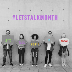 #LetsTalkMonth: A Rallying Cry for Sex Ed