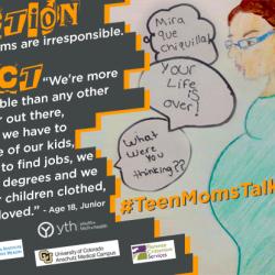 #TeenMomsTalkBack: Teen Mom NYC disusses Reproductive Justice