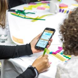 ZonaSegura: Innovative App for Violence Prevention in Honduras
