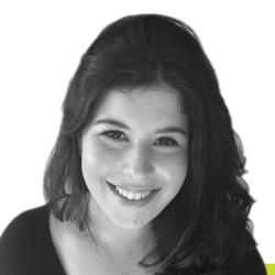 Staff Interview Series: Emma Schlamm