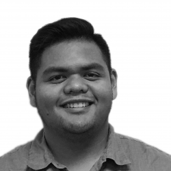 Staff Interview Series: Joseph Negrido