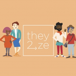 they2ze: The Latest Tech Innovation For Trans-Identifying Youth