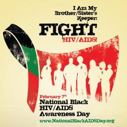 Celebrating National Black HIV/AIDS Awareness Day, YTH Style!