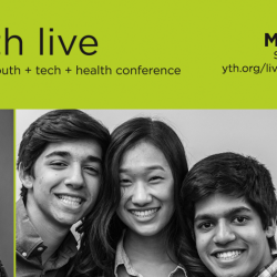 YTH Live 2017: The Youth, Tech, and Health Conference