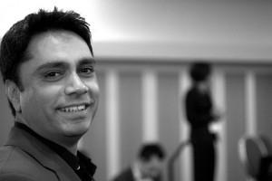 Bhhupendra Sheoran, YTH Executive Director