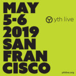 YTH LIVE May 5-6, 2019 San Francisco