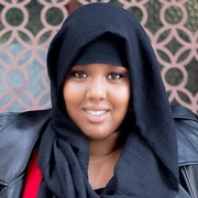 Deeqa Mohamed