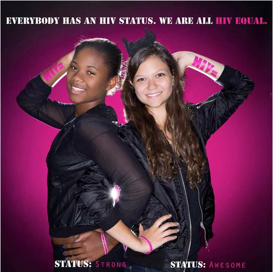 HIVequal