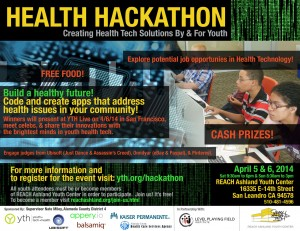 youth-health-hackathon