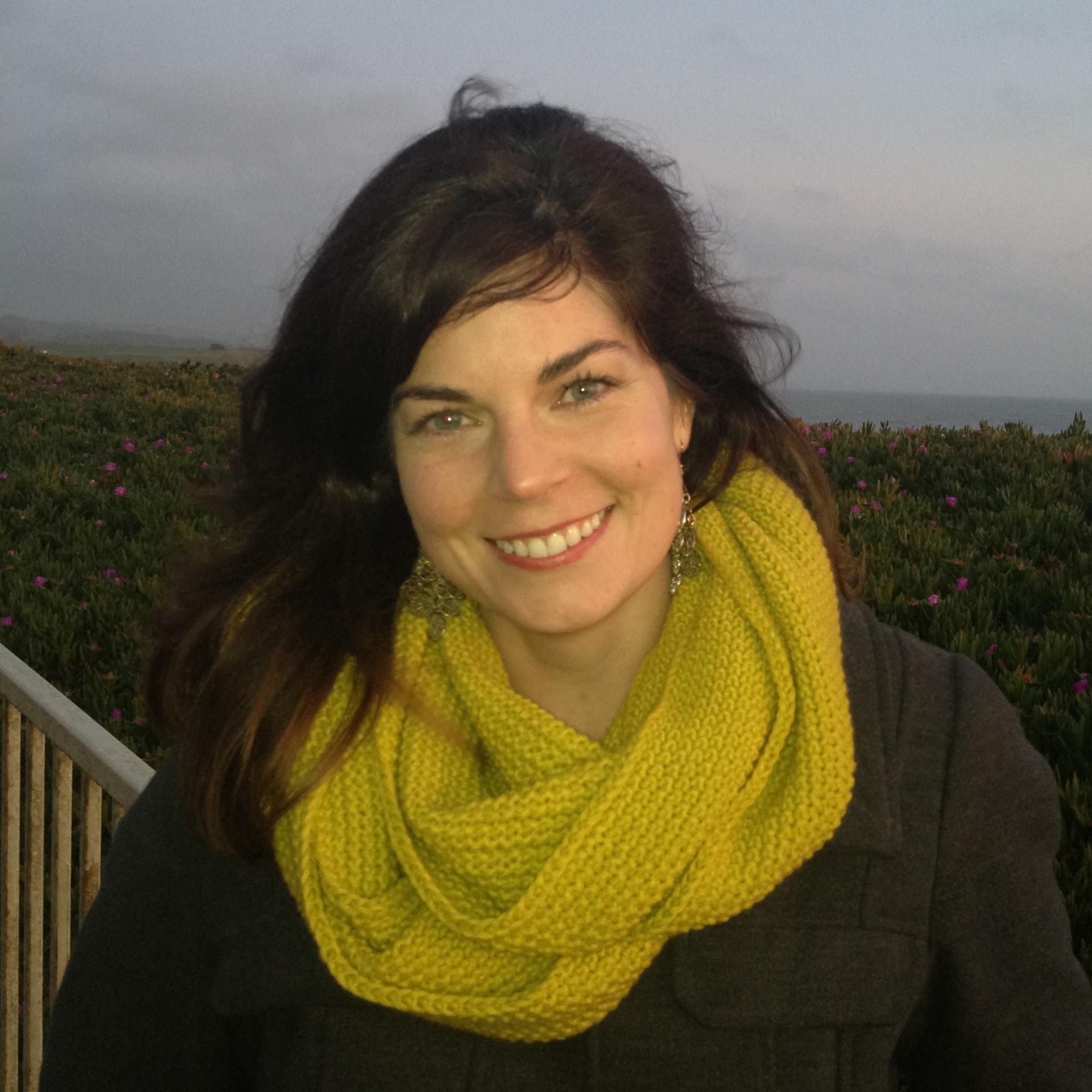 Sandi McCoy