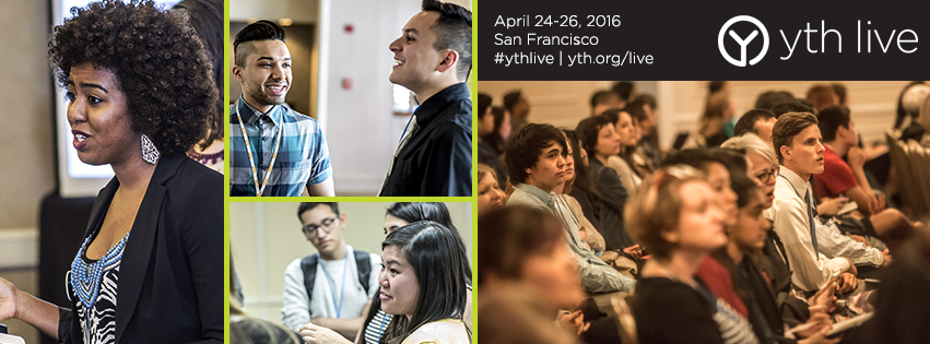 YTH Live 2016 - About