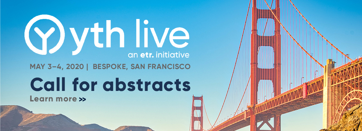 yth live call for abstracts