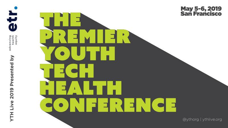 2019 Plenaries - YTH