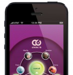Circle of 6 domestic violence app phone