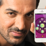 John Abraham Circle of 6 dating violence app