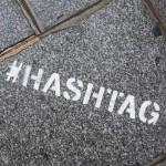 hashgag Twitter activism advocacy