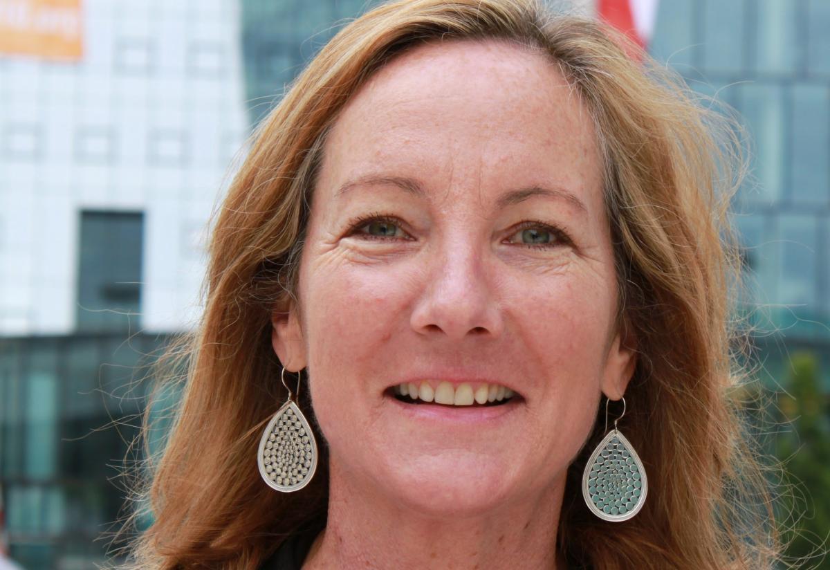 Colleen Hoff