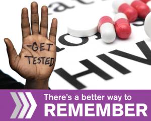 Oregon Reminders get HIV testing ad