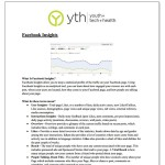 social media fact sheets how tos
