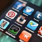 social media youth health mobile