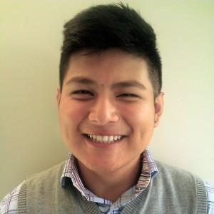 Wayne Sy youth leader