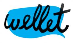 wellet logo