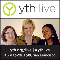 Health tech conference for youth advocacy